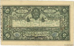 50 Rupees AFGHANISTAN  1919 P.004 TTB+