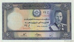 50 Afghanis AFGHANISTAN  1939 P.025a pr.NEUF