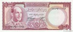 100 Afghanis AFGHANISTAN  1967 P.044a NEUF
