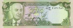10 Afghanis AFGHANISTAN  1973 P.047a pr.NEUF
