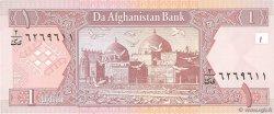 1 Afghani AFGHANISTAN  2002 P.064a NEUF