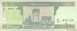 10 Afghanis AFGHANISTAN  2004 P.067b pr.NEUF