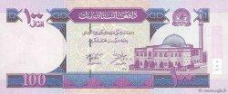 100 Afghanis AFGHANISTAN  2002 P.070a NEUF