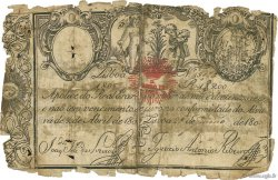 1200 Reis PORTUGAL  1826 P.019A AB