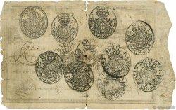 10000 Reis PORTUGAL  1826 P.028 B+