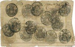 20000 Reis PORTUGAL  1826 P.031 pr.TB