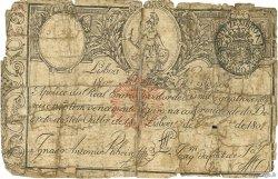 2400 Reis PORTUGAL  1828 P.038 AB