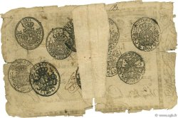 5000 Reis PORTUGAL  1828 P.038A AB