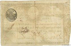 5000 Reis PORTUGAL  1828 P.038A TTB+