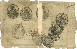 10000 Reis PORTUGAL  1828 P.040 B+
