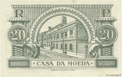 20 Centavos PORTUGAL  1925 P.102 SUP+