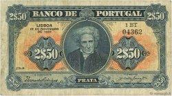 2,5 Escudos PORTUGAL  1922 P.127 TB+
