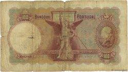 100 Escudos PORTUGAL  1935 P.150 B