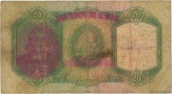 20 Escudos PORTUGAL  1946 P.153a B