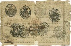 5000 Reis PORTUGAL  1828 P.038A B