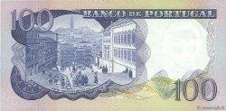 100 Escudos PORTUGAL  1965 P.169a SUP
