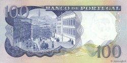 100 Escudos PORTUGAL  1965 P.169a TTB+
