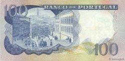 100 Escudos PORTUGAL  1965 P.169a TTB