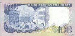 100 Escudos PORTUGAL  1978 P.169b pr.NEUF