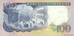100 Escudos PORTUGAL  1978 P.169b TTB+
