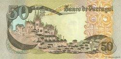 50 Escudos PORTUGAL  1968 P.174a pr.SPL