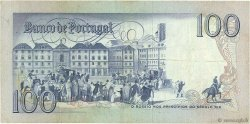 100 Escudos PORTUGAL  1980 P.178a TTB