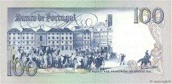 100 Escudos PORTUGAL  1981 P.178b SPL+