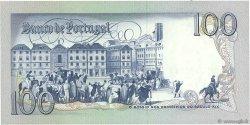 100 Escudos PORTUGAL  1981 P.178b SUP+