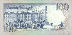 100 Escudos PORTUGAL  1984 P.178c TTB+