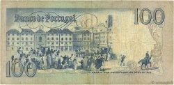 100 Escudos PORTUGAL  1984 P.178c B