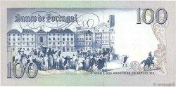 100 Escudos PORTUGAL  1985 P.178d SPL
