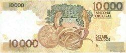 10000 Escudos PORTUGAL  1989 P.185a NEUF
