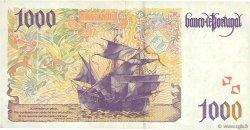 1000 Escudos PORTUGAL  1998 P.188c TTB+