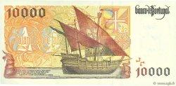 10000 Escudos PORTUGAL  1997 P.191b NEUF