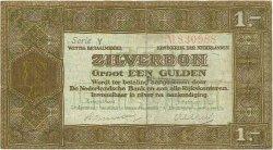 1 Gulden PAYS-BAS  1920 P.015 TTB