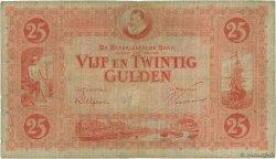 25 Gulden PAYS-BAS  1930 P.046 TB