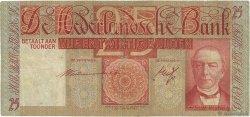 25 Gulden PAYS-BAS  1937 P.050 TB
