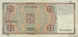 25 Gulden PAYS-BAS  1938 P.050 TTB+