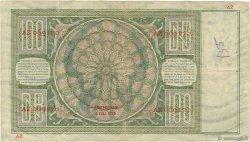 100 Gulden PAYS-BAS  1935 P.051a TB à TTB