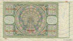 100 Gulden PAYS-BAS  1935 P.051a TTB+