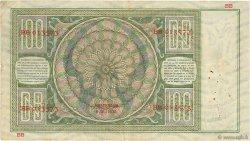 100 Gulden PAYS-BAS  1935 P.051a TB