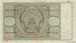 100 Gulden PAYS-BAS  1937 P.051a TTB
