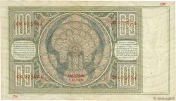 100 Gulden PAYS-BAS  1939 P.051b TTB+