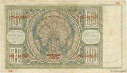 100 Gulden PAYS-BAS  1939 P.051b TTB