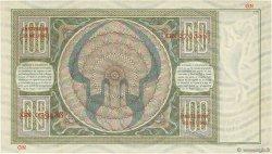 100 Gulden PAYS-BAS  1942 P.051c SPL