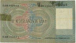 10 Gulden PAYS-BAS  1941 P.056a TB