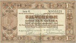 1 Gulden PAYS-BAS  1938 P.061 SUP