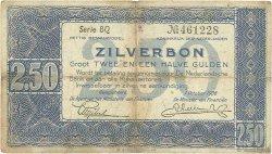 2,5 Gulden PAYS-BAS  1938 P.062 TB