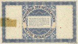 2,5 Gulden PAYS-BAS  1938 P.062 pr.TTB