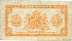 1 Gulden PAYS-BAS  1943 P.064a TTB